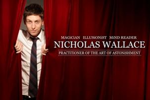 Nick Wallace